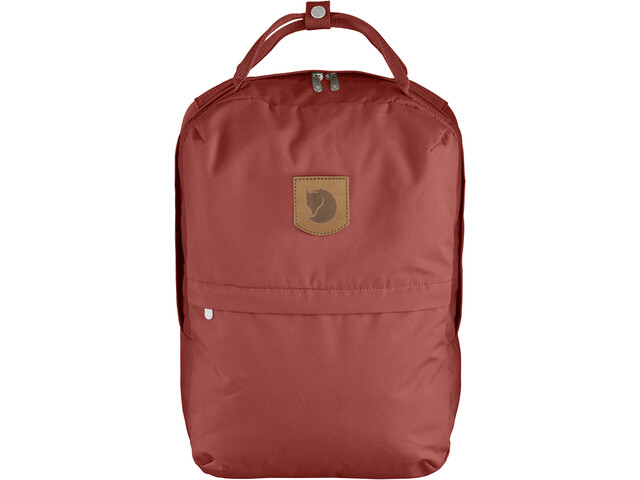 Fjällräven Greenland Zip Backpack Large dahlia
